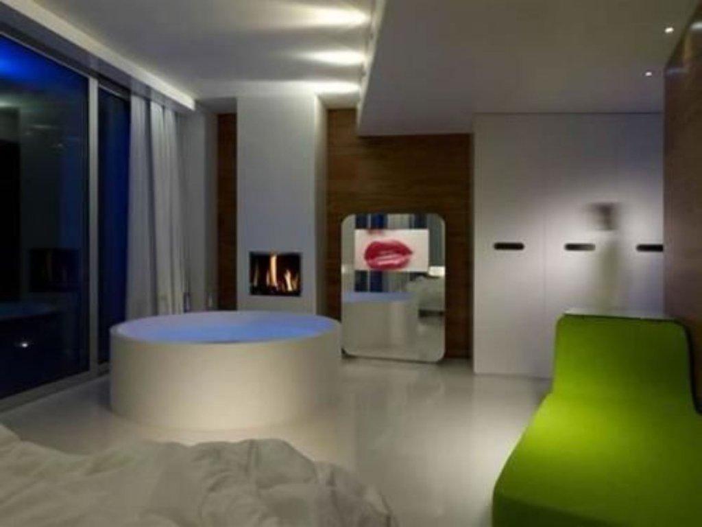 I-suite Hotel, Rimini Image 7
