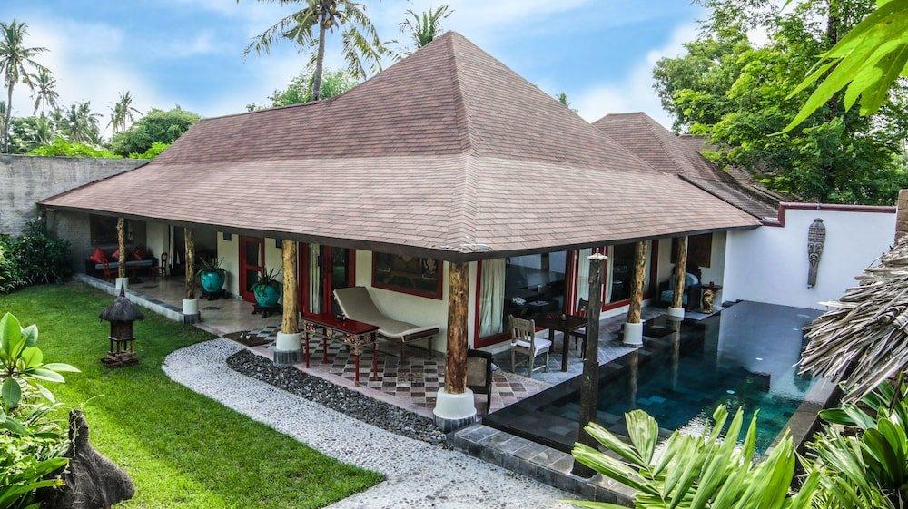 Hotel Tugu Lombok Image 45