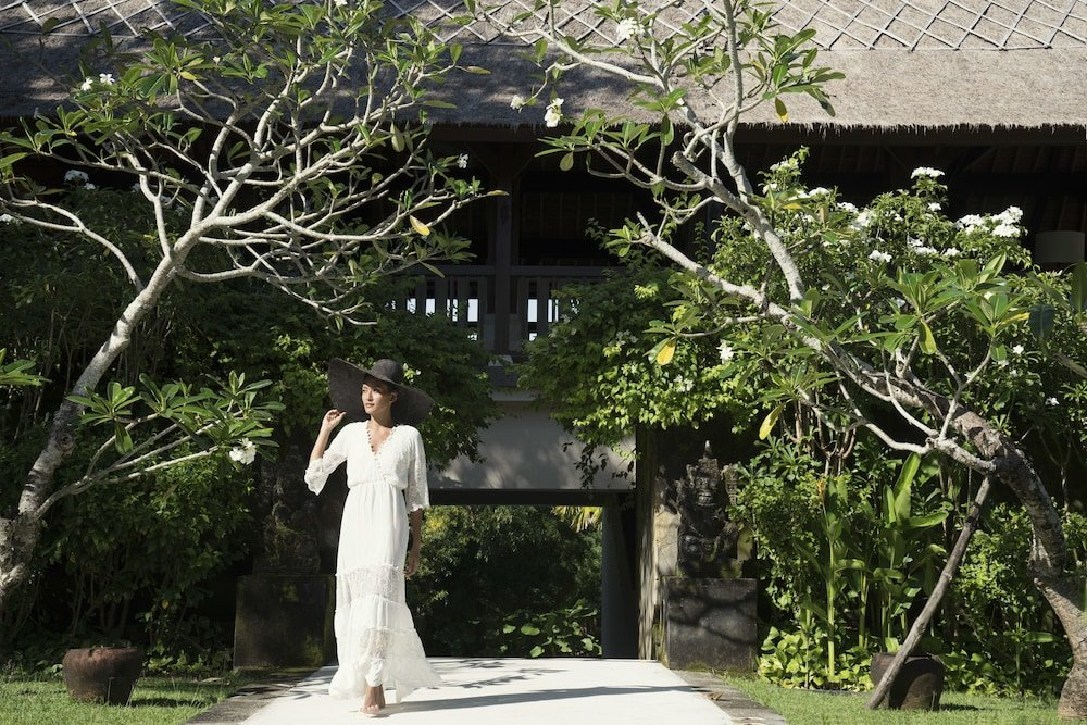 Revivo Wellness Resort Nusa Dua Bali Image 8