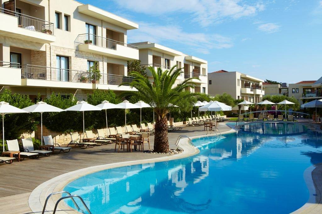 Renaissance Hanioti Resort Image 0