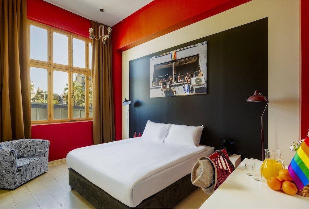 Inta Hotel, Tel Aviv Image 1
