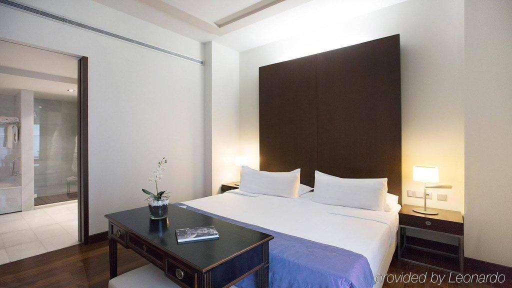 Hotel Hospes Amerigo Image 2