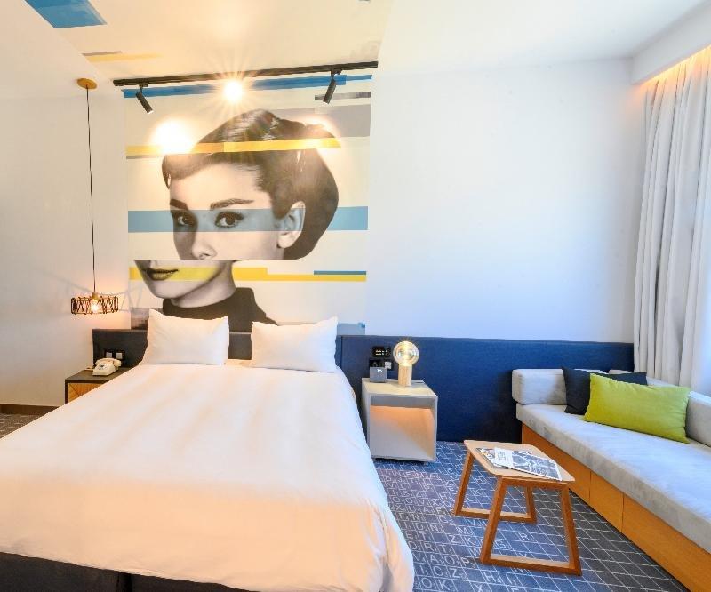 Studio One Hotel, Dubai Image 16