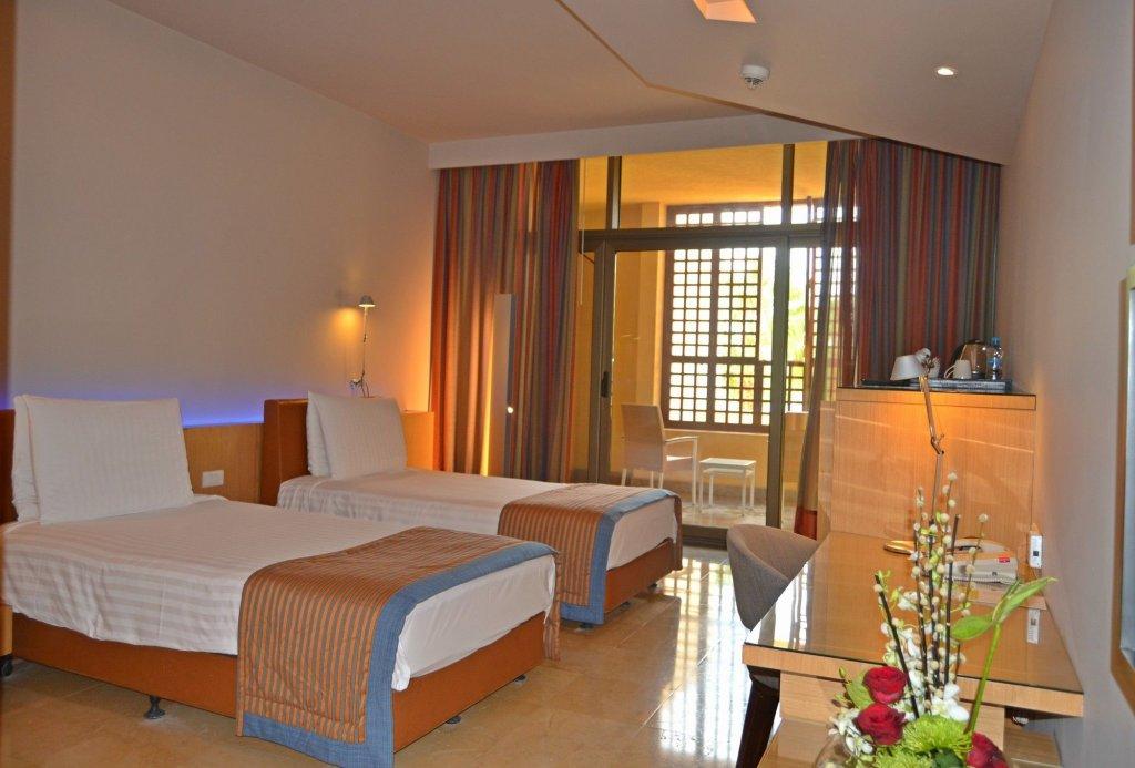 Kempinski Hotel Ishtar Dead Sea, Madaba Image 5