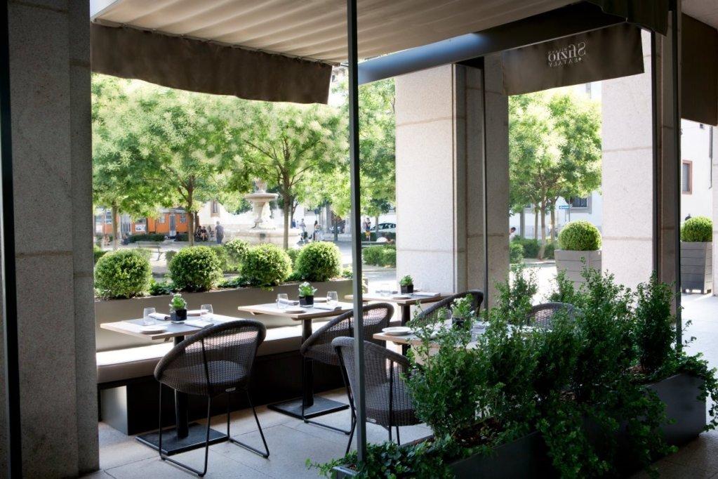 The Rosa Grand Milano - Starhotels Collezione Image 29