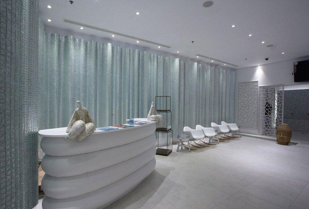Salvator Villas & Spa Hotel Image 27