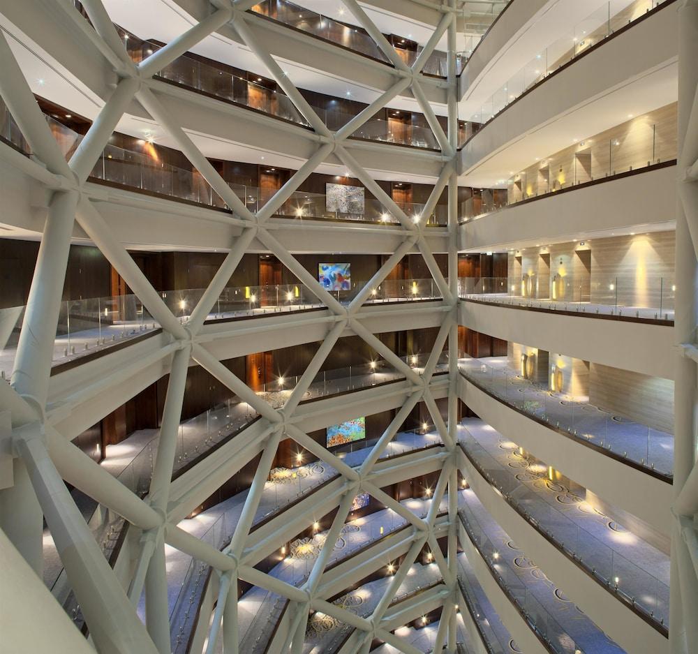 Andaz Capital Gate Abu Dhabi - A Concept By Hyatt Image 8