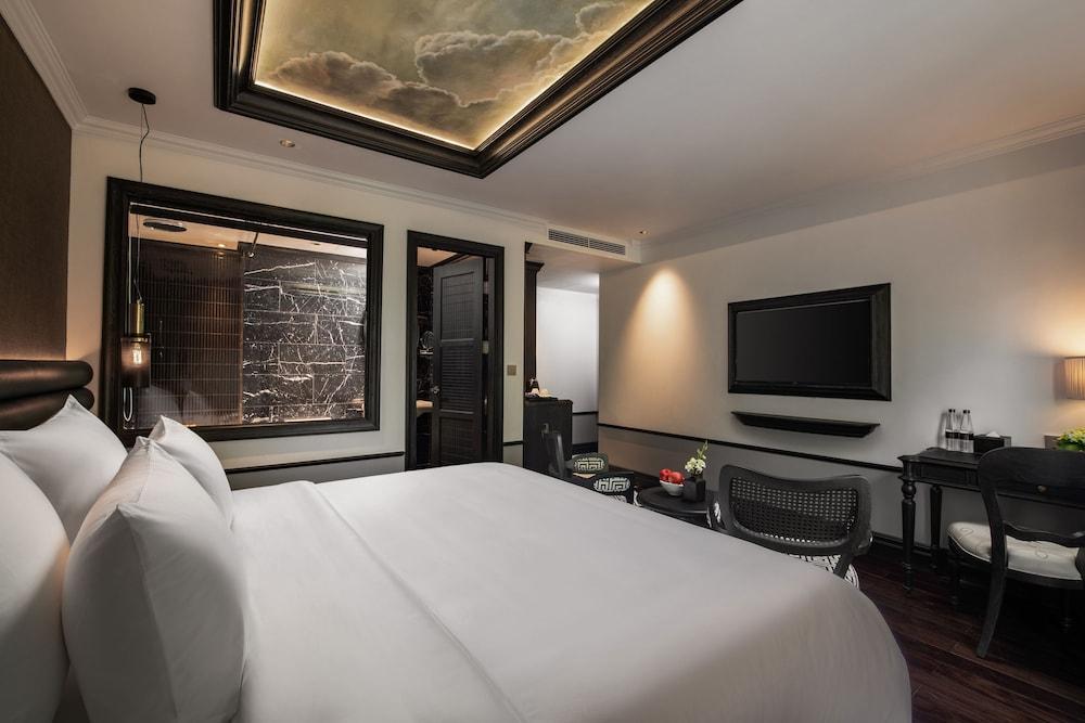 La Sinfonía Del Rey Hotel And Spa, Hanoi Image 19