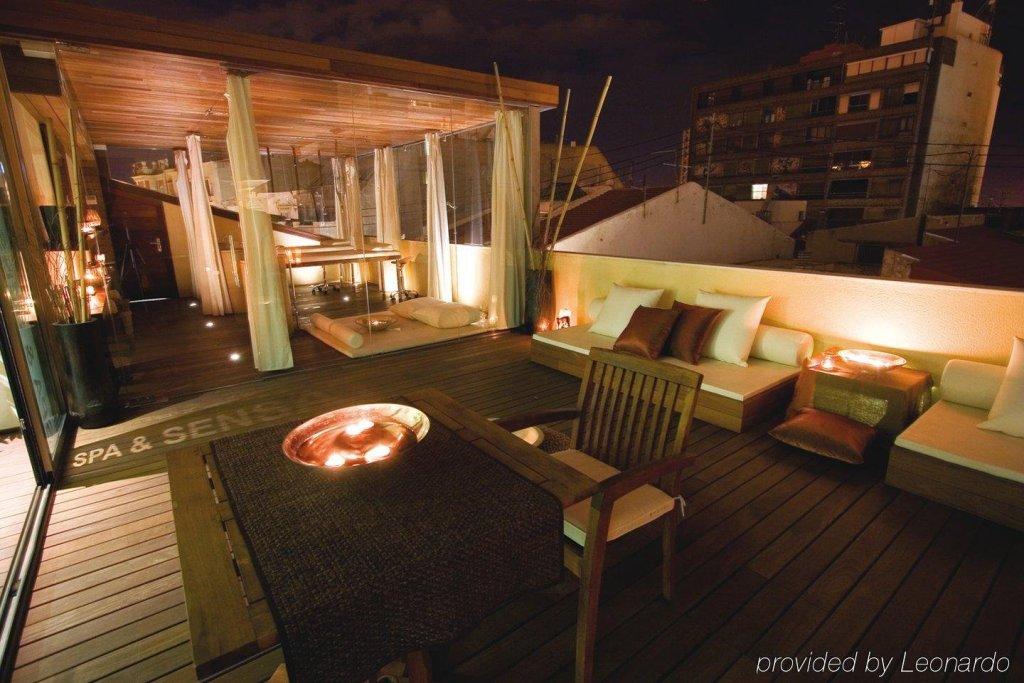 Hotel Hospes Amerigo Image 24