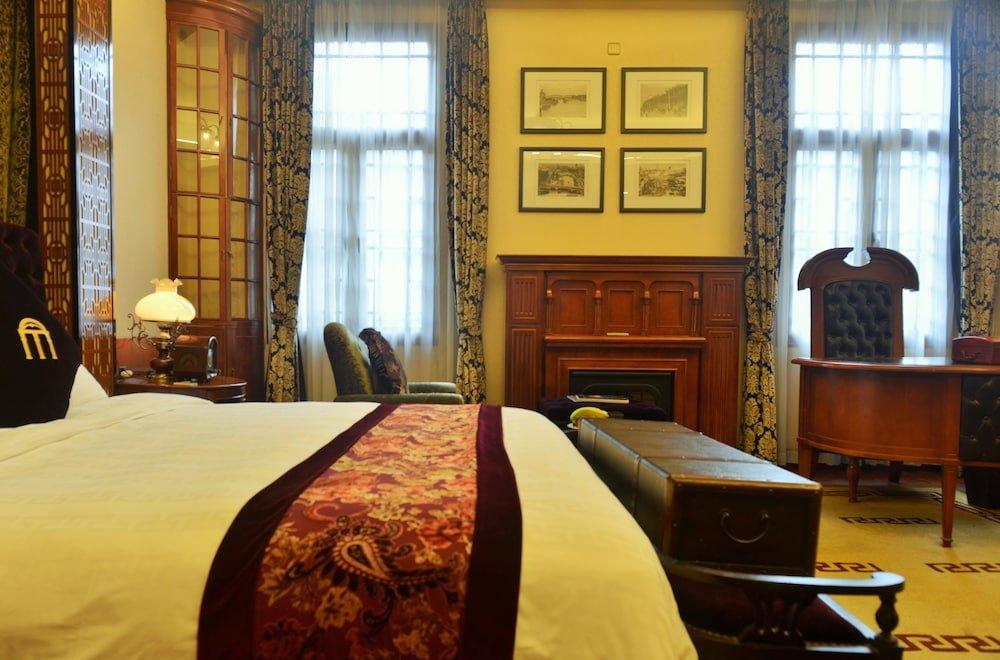 The Mansion Hotel, Shanghai Image 23