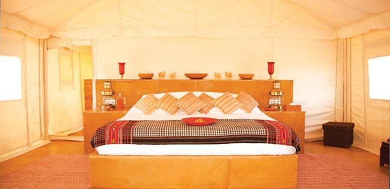 SujÁn The Serai, Jaisalmer - Relais & Chateaux Image 9