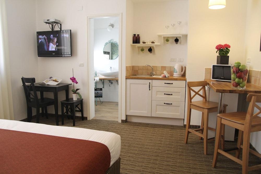 Arbel Suites Hotel, Tel Aviv Image 8