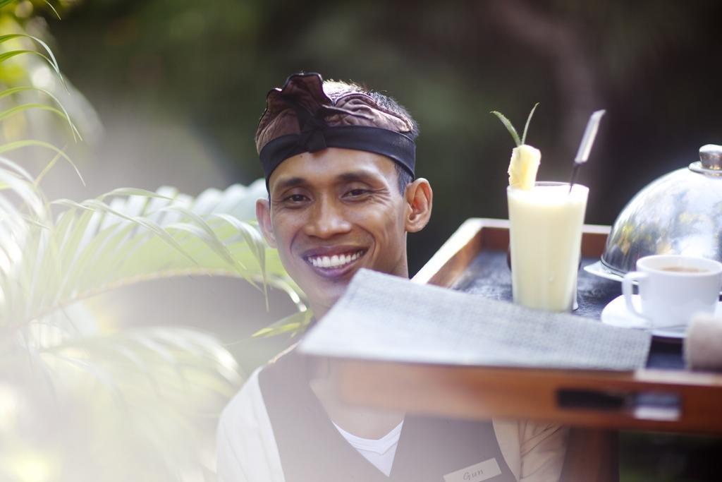 Jamahal Private Resort & Spa, Jimbaran, Bali Image 25