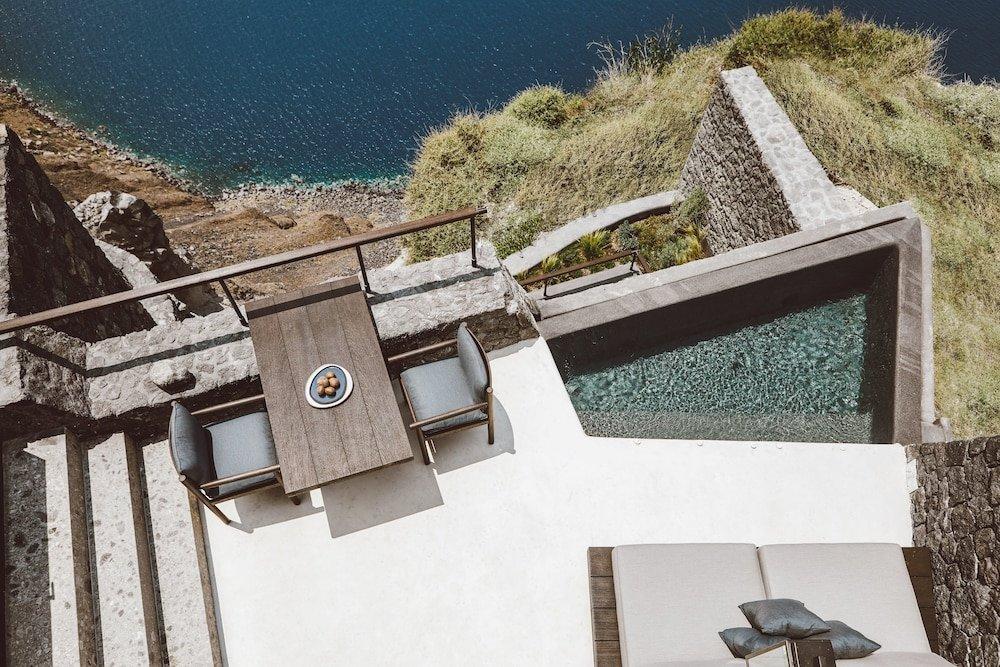 Vora, Imerovigli, Santorini Image 1