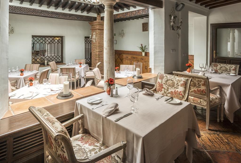 La Bobadilla, A Royal Hideaway Hotel Image 7