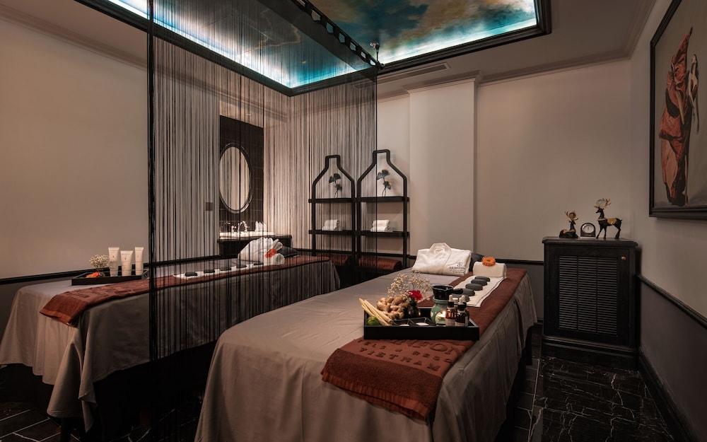 La Sinfonía Del Rey Hotel And Spa, Hanoi Image 39