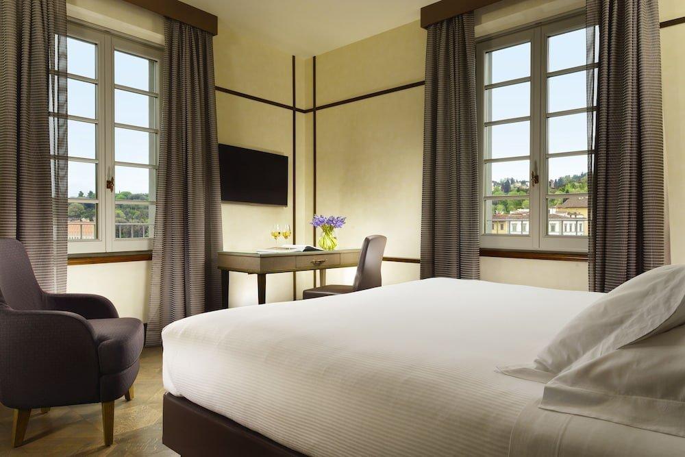 Hotel Balestri, Florence Image 0