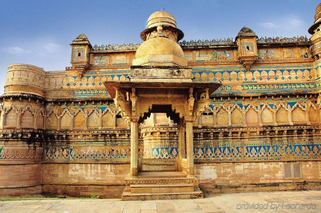 Taj Usha Kiran Palace Hotel Image 4