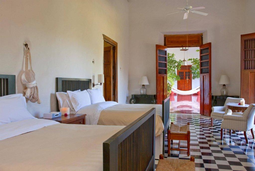 Hacienda Temozon A Luxury Collection Hotel, Merida Image 8