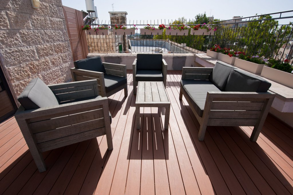 Montefiore Hotel By Smart Hotels, Jerusalem Image 20