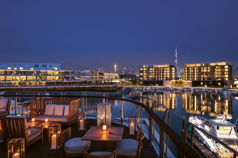 Bulgari Resort Dubai Image 31