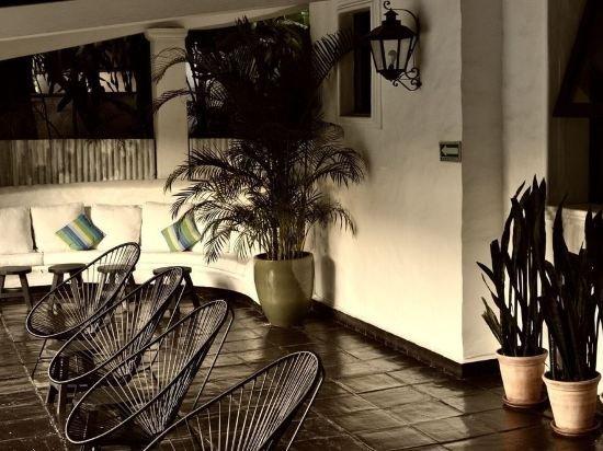 Las Casas B&b Boutique Hotel, Spa & Restaurant, Cuernavaca Image 36