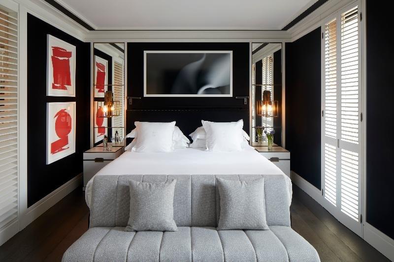 Seventy Barcelona Hotel