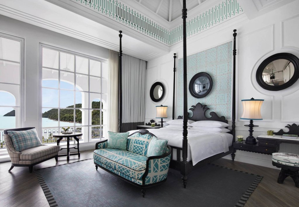 Jw Marriott Phu Quoc Emerald Bay Resort & Spa Image 18