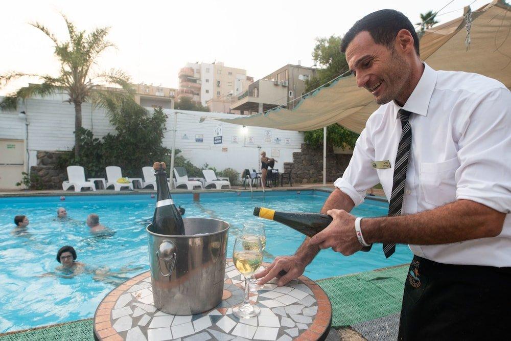 Astoria Galilee Hotel, Tiberias Image 25