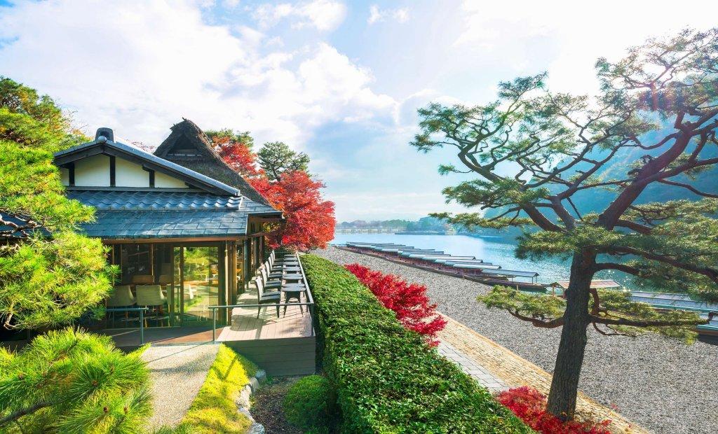 Suiran, A Luxury Collection Hotel, Kyoto Image 36