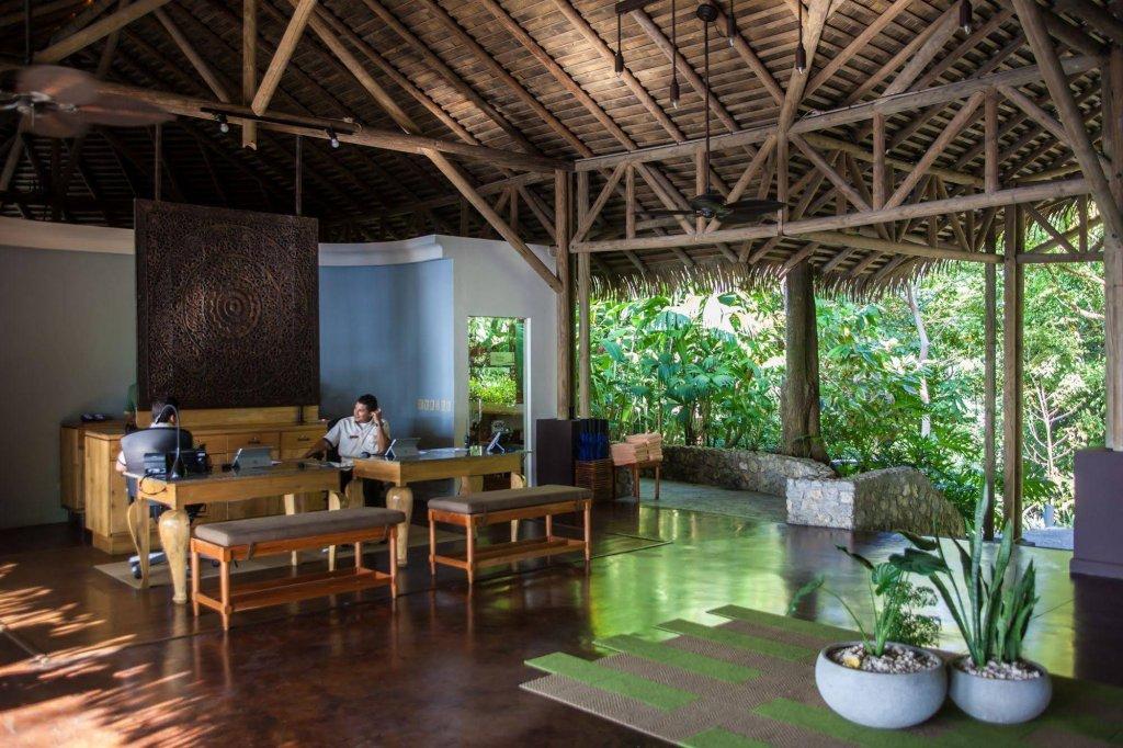 Arenas Del Mar Beachfront & Rainforest Resort, Quepos Image 5