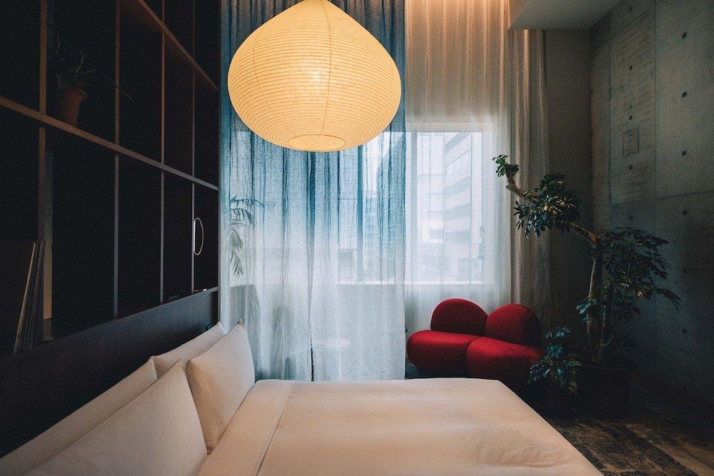 Hotel K5, Tokyo Image 10