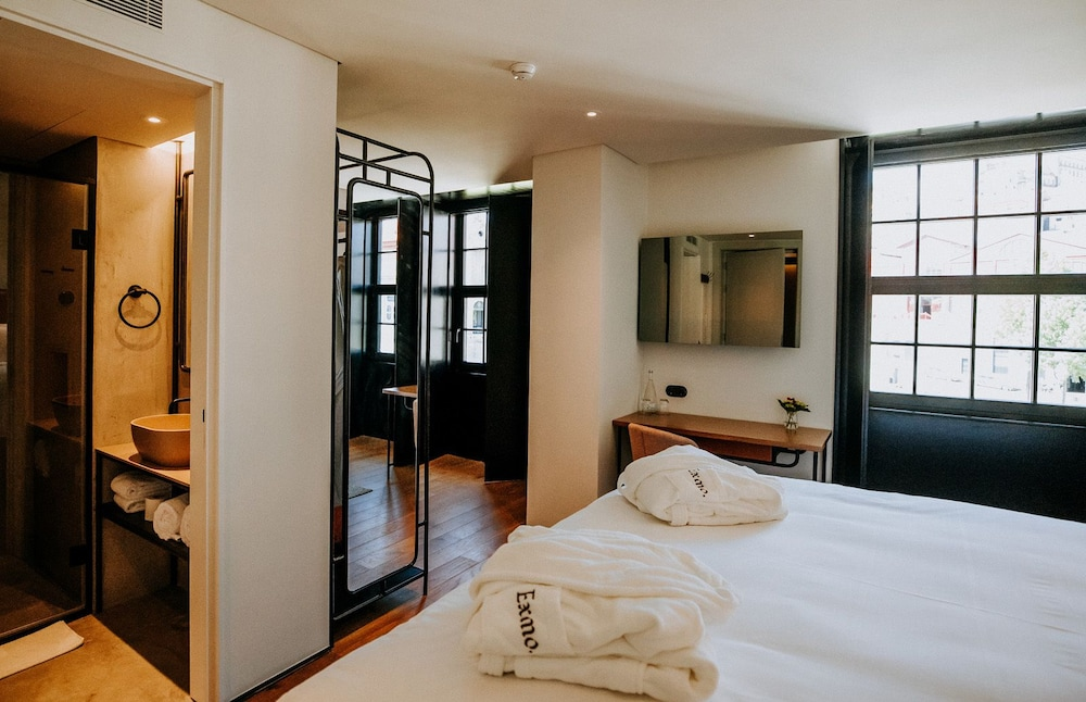 Exmo Hotel, Porto Image 6