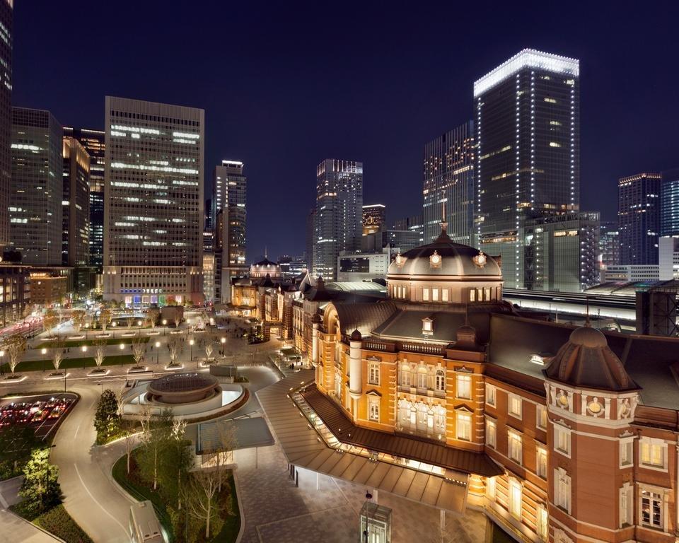 Shangri-la Hotel, Tokyo Image 21