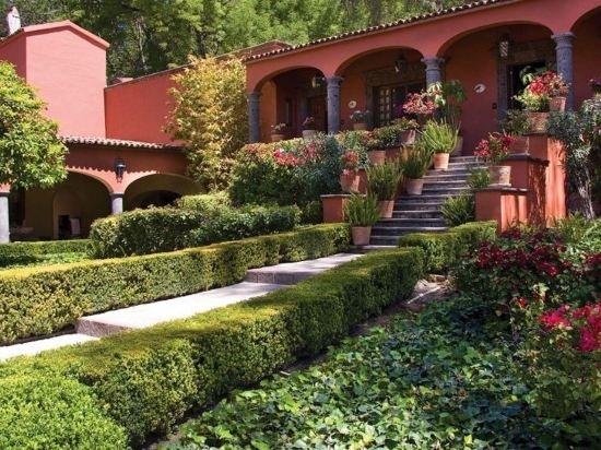 Belmond Casa De Sierra Nevada, San Miguel De Allende Image 31