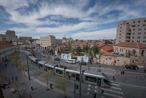 Avital Hotel, Jerusalem Image 22