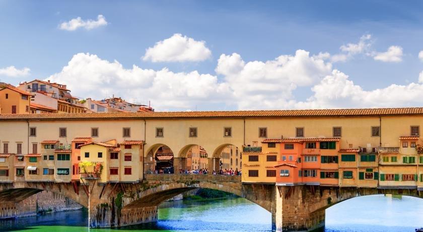 Helvetia & Bristol Starhotels, Florence Image 7
