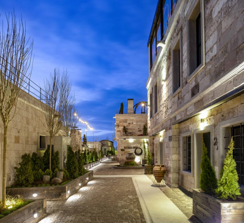 Carus Cappadocia Hotel, Goreme Image 1