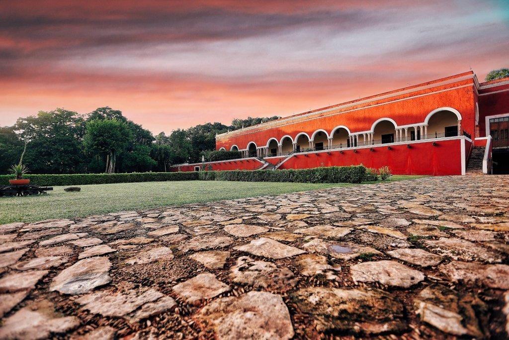 Hacienda Temozon A Luxury Collection Hotel, Merida Image 36