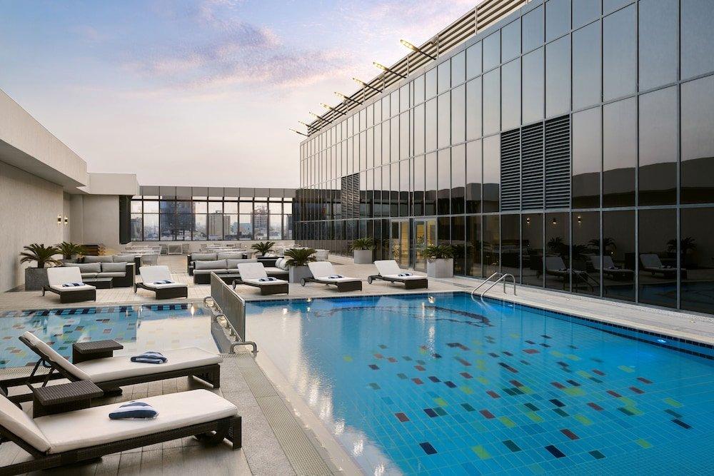 The Hotel Galleria By Elaf, Jeddah Image 25