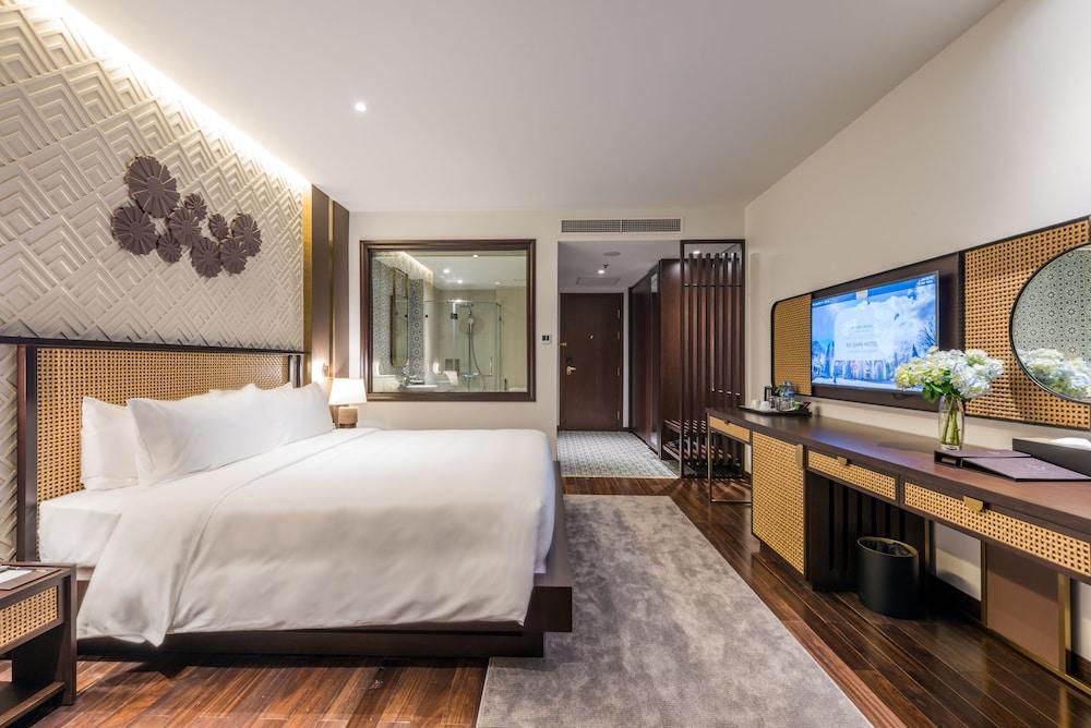 Kk Sapa Hotel Image 23