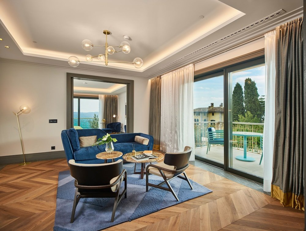 Ikador Luxury Boutique And Spa, Opatija Image 2