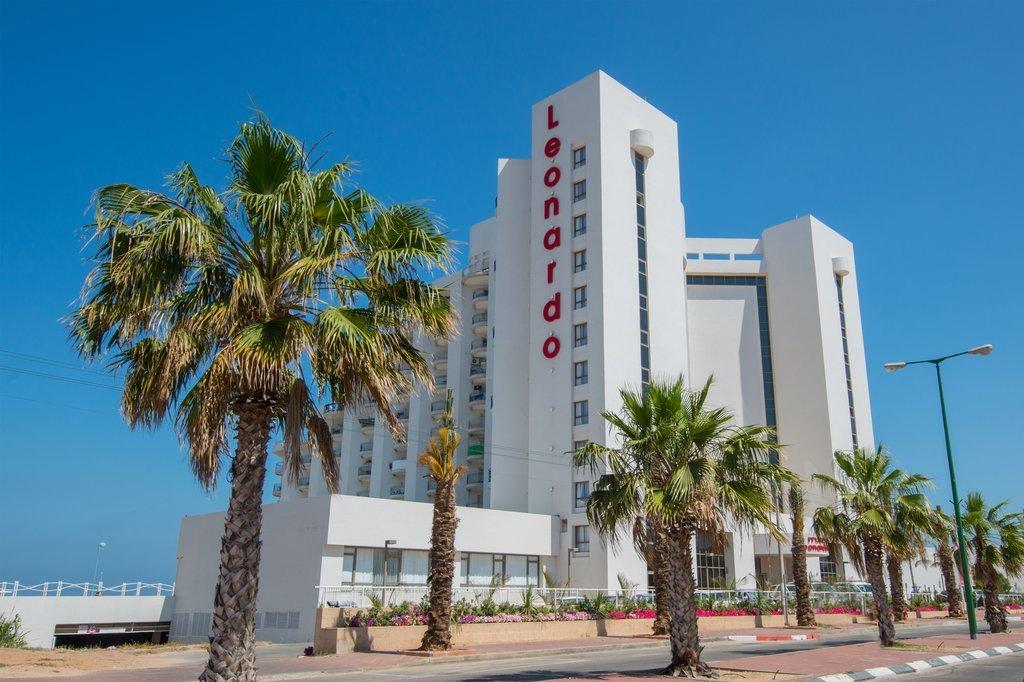 Leonardo Hotel Ashkelon Image 5