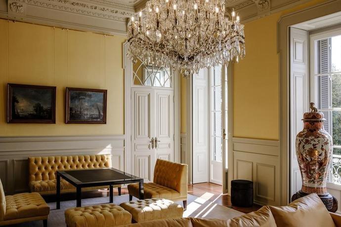 Verride Palacio Santa Catarina Image 4