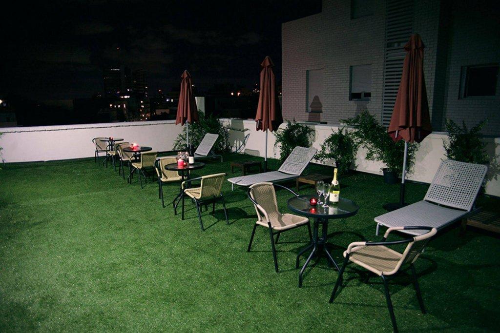 Lenis Hotel, Tel Aviv Image 15