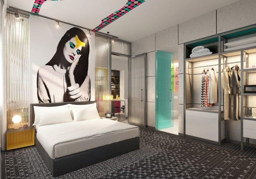 Studio One Hotel, Dubai Image 40
