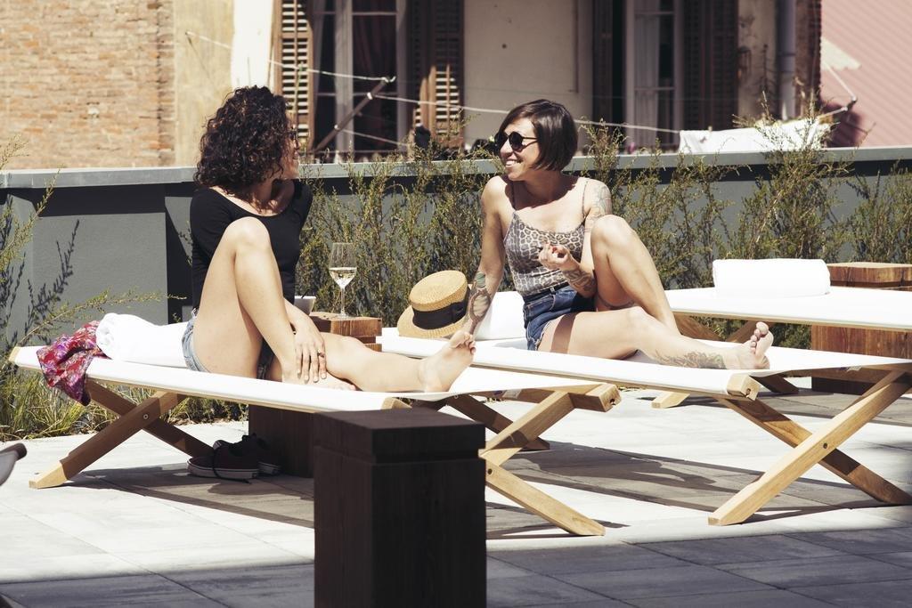 Brummel Hotel, Barcelona Image 18