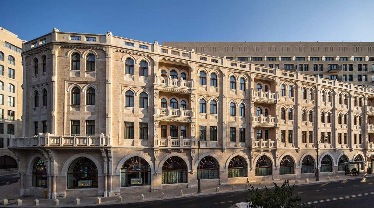 Waldorf Astoria Jerusalem Image 10