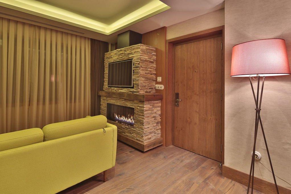 Ariana Sustainable Luxury Lodge - Special Class, Uchisar Image 12