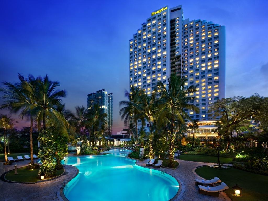 Shangri-la Hotel - Jakarta Image 17